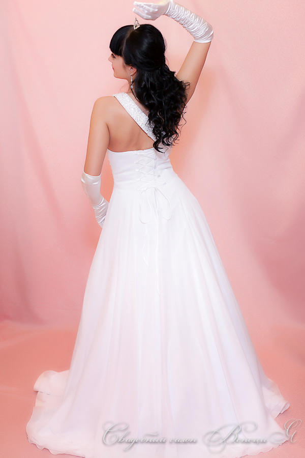 Вы просматриваете изображения у материала: ВЕНЕЦиЯ - свадебный салон