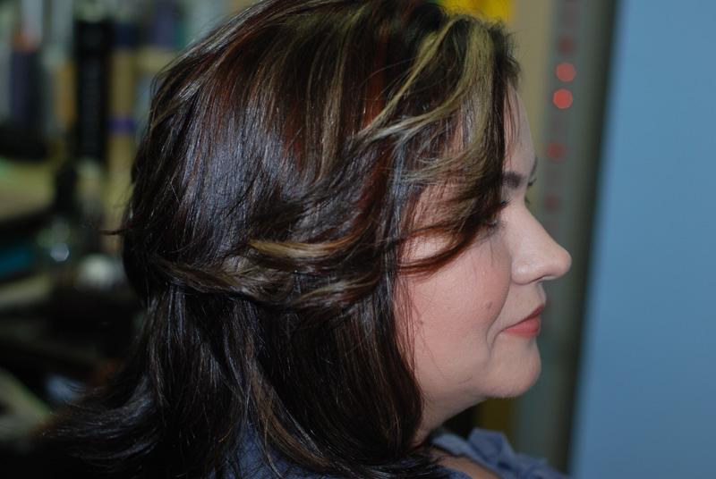 Вы просматриваете изображения у материала: АРТ - визаж - студия визажа и парикмахерского искусства