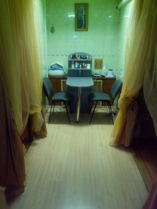 Вы просматриваете изображения у материала: Студия красоты и здоровья Светланы Цветковой