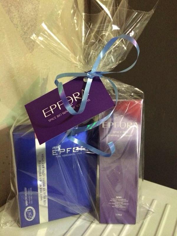 Вы просматриваете изображения у материала: Epfora - магазин корейской косметики премиум-класса