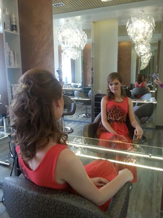 Вы просматриваете изображения у материала: Joies de la vie - центр красоты