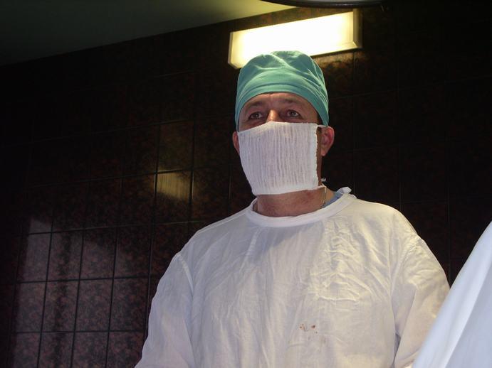 Вы просматриваете изображения у материала: Клиника доктора Приходько