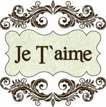 Je T'aime (Жё Тэм) - центр вашей красоты