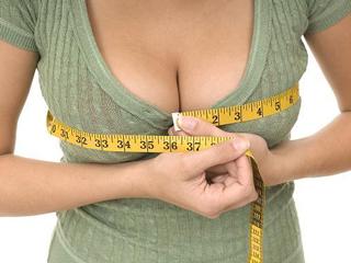 Как увеличить грудь в домашних условиях: 5 разных методов, описание, результаты, отзывы