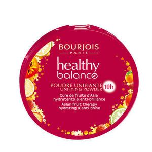 kompaktnaya vyravnivayuschaya pudra healthy balance