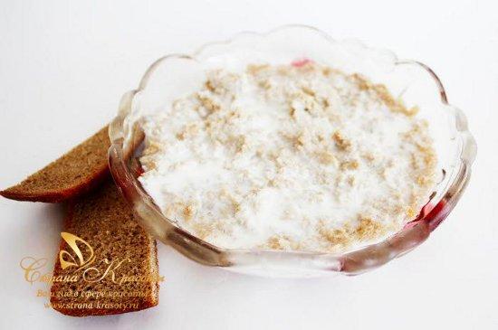 maska-iz-rzhanogo-hleba-dlya-rosta-volos