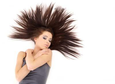 наращивание волос технологии