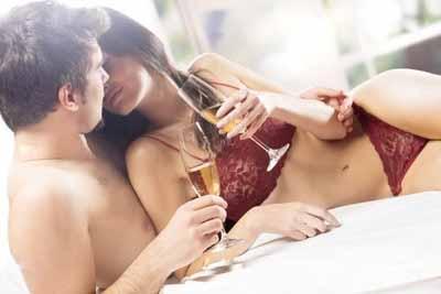 ежедневные занятия сексом