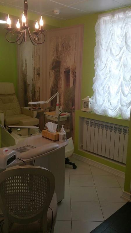 Вы просматриваете изображения у материала: SALON-de-PROVENCE (Салон де прованс) - салон красоты