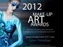 Конкурс визажистов Make-up Art Awards 2012
