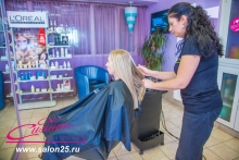 Уход за волосами-разглаживание паром Steampod (Стимпод), Проверено на себе