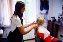 Фибропластика для волос - Проверено на себе