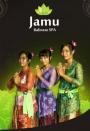 Jamu Spa - балийское Спа